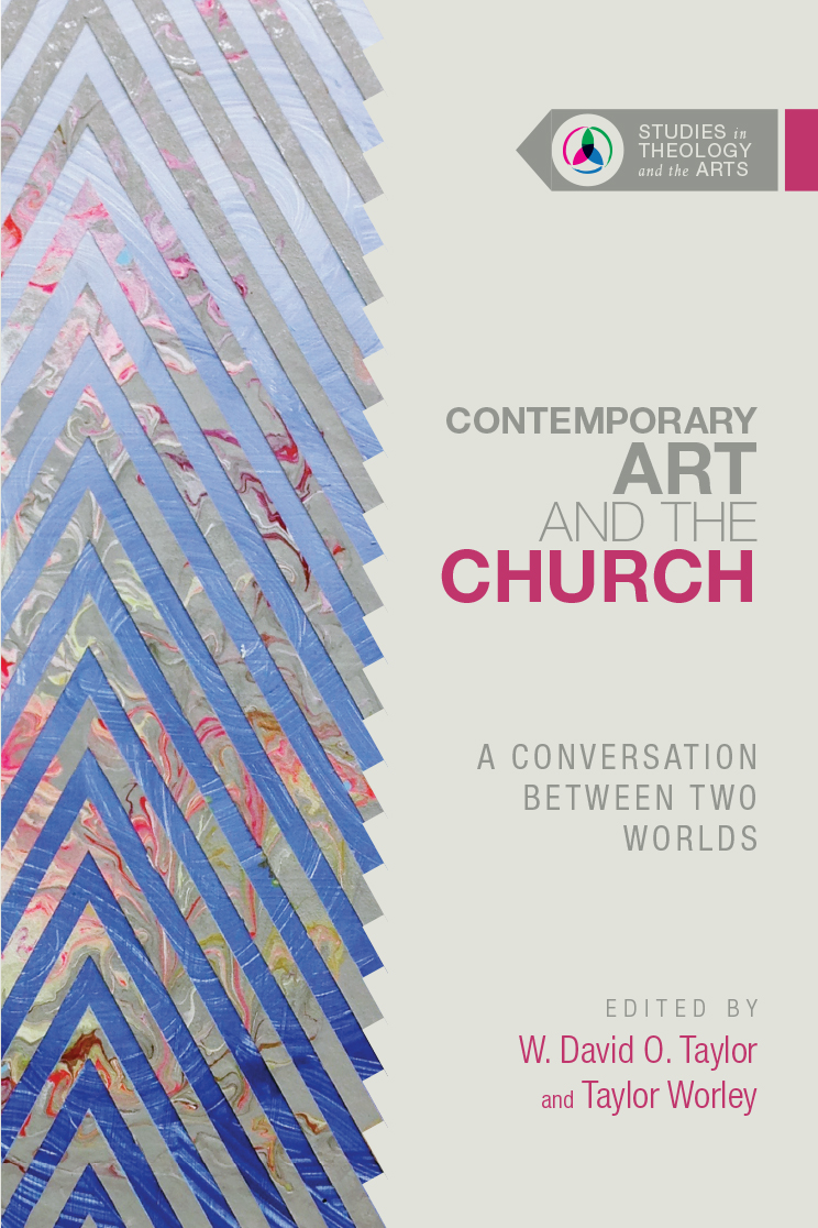 Contemporary Art and the Church.jpg