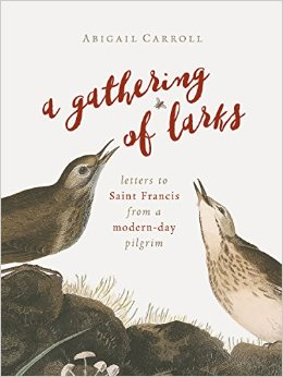 A Gathering of Larks- Letters to Saint Francis from a Modern-Day Pilgrim.jpg