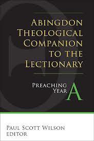 Abingdon Theological Companion To Preaching A.jpg