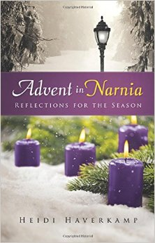 Advent in Narnia- Reflections for the Season .jpg