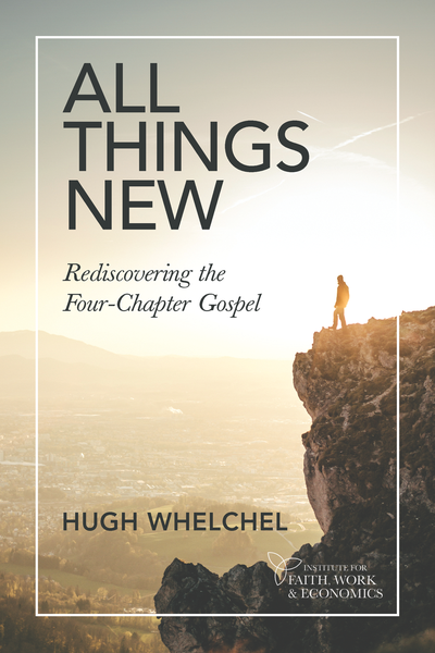 All Things New- Rediscovering the Four Chapter Gospel.png