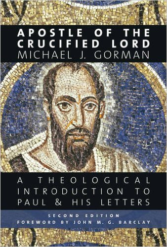 Apostle of the Crucified Lord- A Theological Introduction to Paul and His Letters Second Edition .jpg
