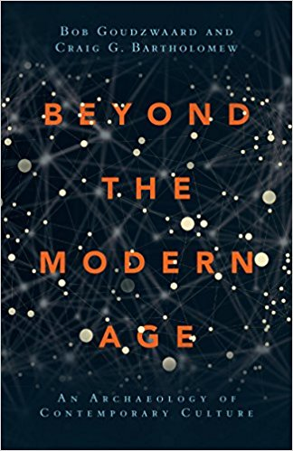 Review Beyond The Modern Age An Archaeology Of Contemporary