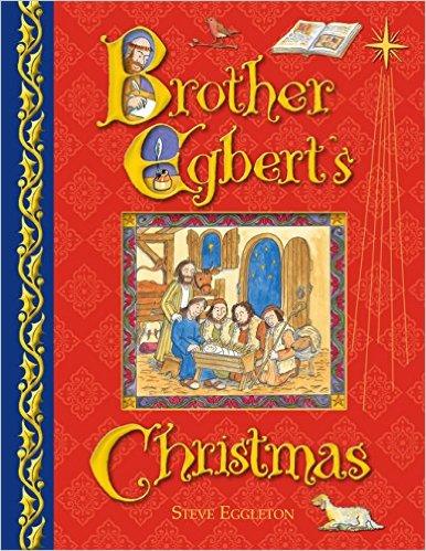 Brother Egbert's Christmas Steve Eggleton.jpg