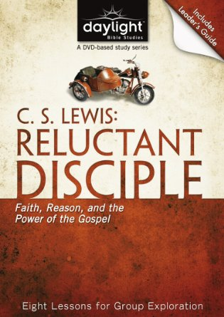 CS Lewis Reluctant Disciple DVD.jpg