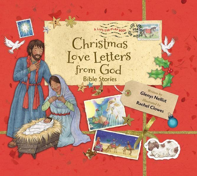 Christmas Love Letters from God - Bible Stories Glenys Nellist.jpg