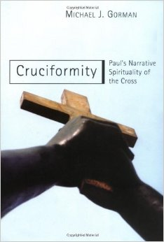 Cruciformity- Paul's Narrative Spirituality of the Cross.jpg