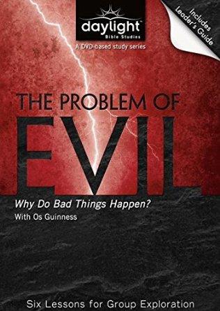 DVD The Problem of Evil - Os.jpg