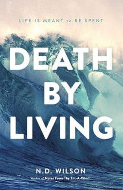 Death By Living.jpg