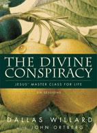 Divine conspiracy DVD.jpg