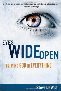 Eyes Wide Open- Enjoying God in Everything Steve DeWitt.jpg