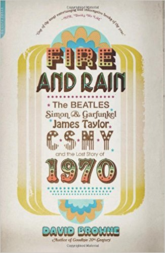 Fire and Rain- The Beatles, Simon and Garfunkel, James Taylor, CSNY .jpg