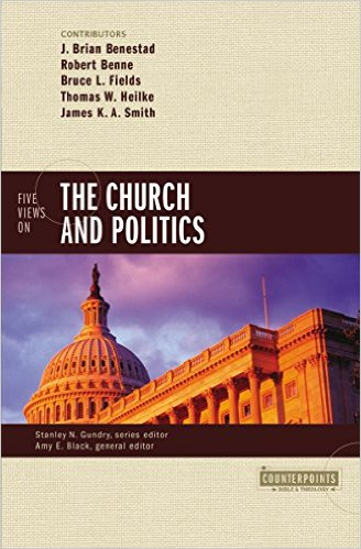 Five Views on The Church - Politics.jpg