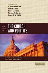 Five Views on the Church and Politics- Five Views.jpg