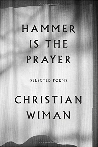 Hammer is the Prayer- Selected Poems .jpg