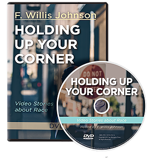 Holding Up Your Corner - DVD.png