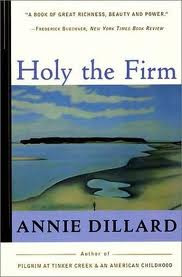 annie dillard essays teaching a stone to talk Biographical information about annie dillard,  best books of the decade for teaching a stone to talk the milton prize,  100 best essays.