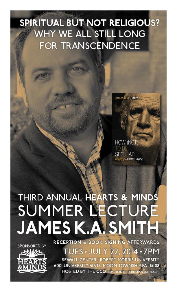 James KA Smith poster.jpg