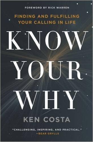 Know Your Why- Finding and Fulfilling Your Calling in Life .jpg