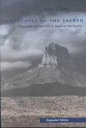 Landscapes of the Sacred- Geography and Narrative in American Spirituality.jpg