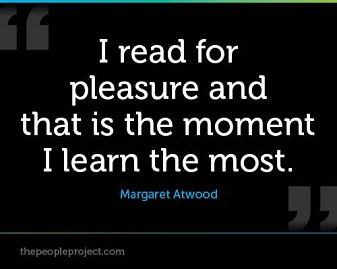 hearts minds books margaret atwood i for pleasure jpg