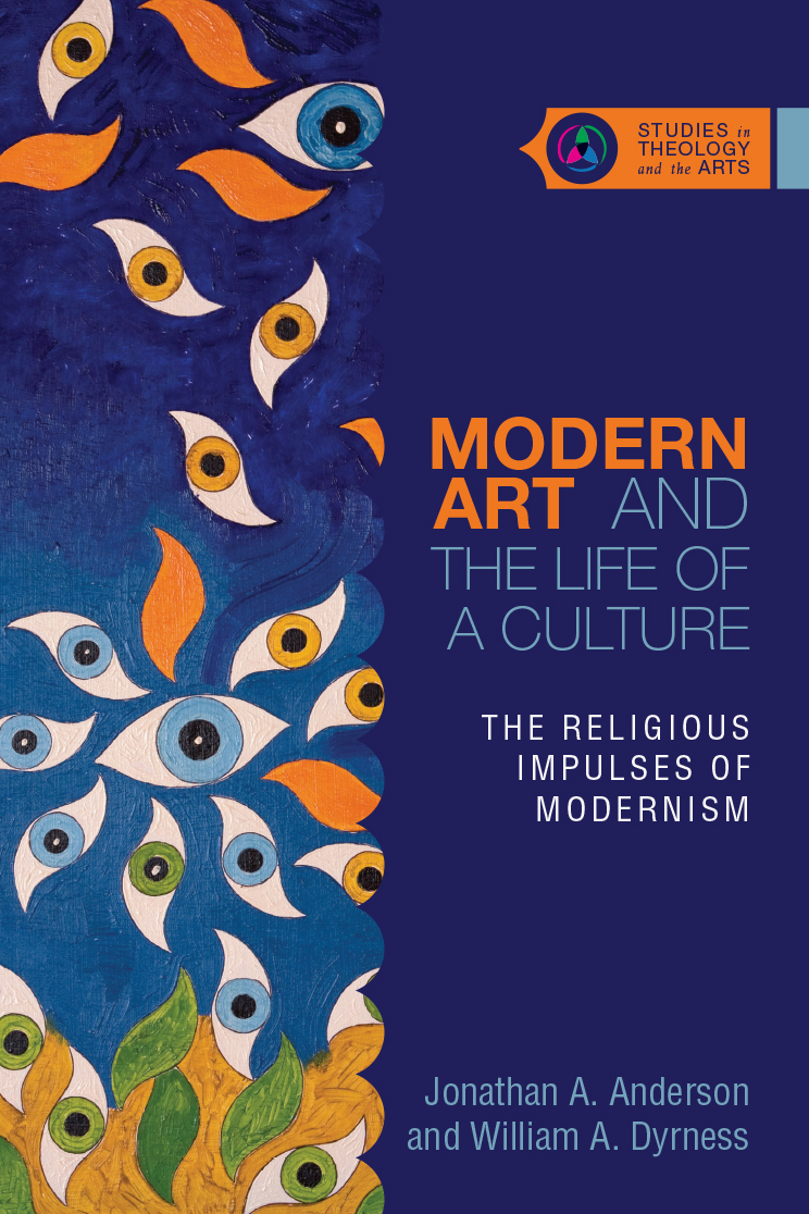 Modern Art And The Life Of A Culture Religious Impulses Modernism