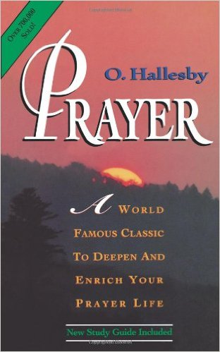 Prayer  Ole Hallesby.jpg