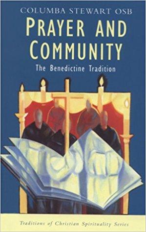 Prayer and Community- .jpg