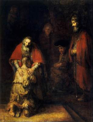 Rembrandt - Return of Prodigal Son.jpg