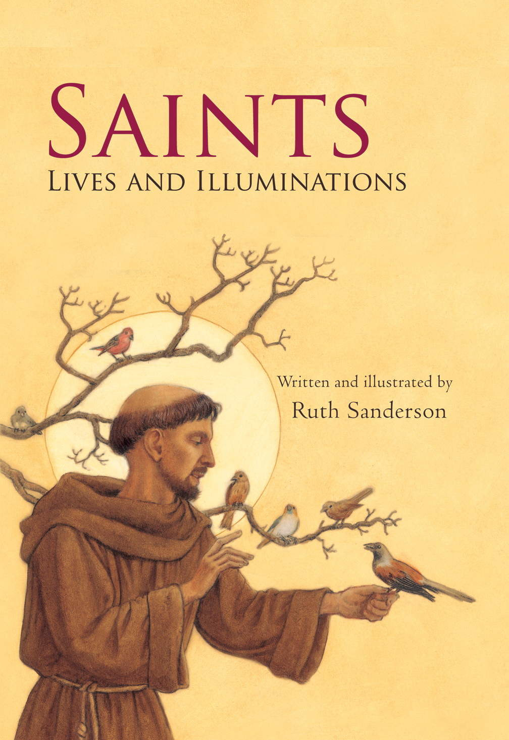 Saints- Lives and Illuminations Ruth Sanderson.jpg