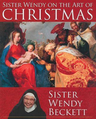 Sis Wendy on Art of Christmas.jpg