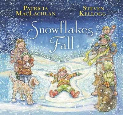 Snowflakes Fall .jpg
