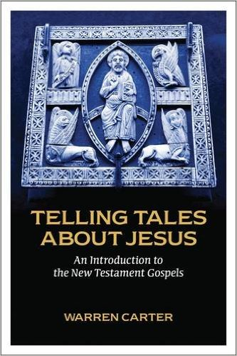 Telling Tales About Jesus- An Introduction to the New Testament Gospels .jpg