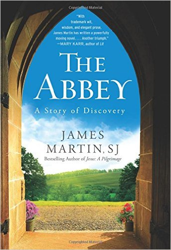 The Abbey- A Story of Discovery James Martin.jpg