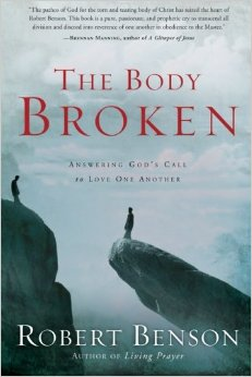 The Body Broken - Benson.jpg