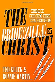 The Bride(zilla) of Christ Ted Luck.jpg