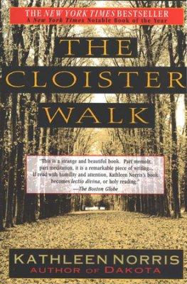 The Cloister Walk .jpg