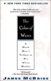 The Color of Water-  Black Man's Tribute to His White Mother .jpg