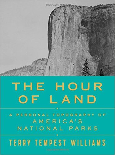 The Hour of Land- A Personal Topography of America's National Parks.jpg