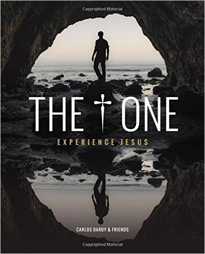 The One- Experience Jesus Carlos Darby.jpg