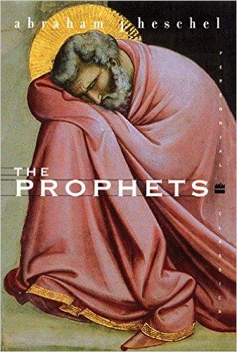 The Prophets Abraham Joshua Heschel.jpg