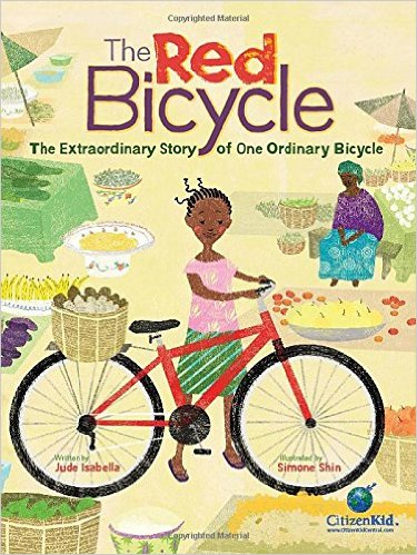 The Red Bicycle- The Extraordinary Story of One Ordinary Bicycle .jpg