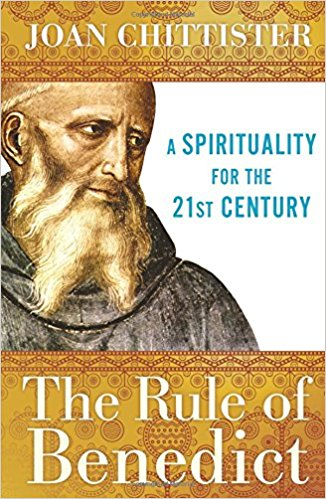 The Rule of Benedict- A Spirituality for the 21st Century.jpg