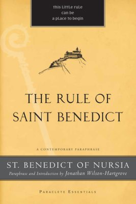 The Rule of Saint B paraphrase by Jonatha W-H.jpg