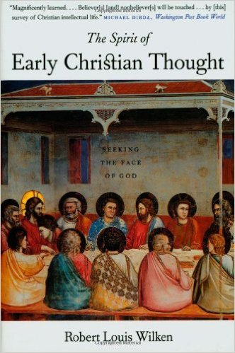 The Spirit of Early Christian Thought- Seeking the Face of God.jpg