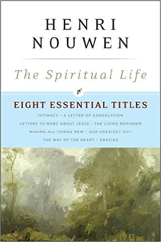 The Spiritual Life- Eight Essential Titles .jpg