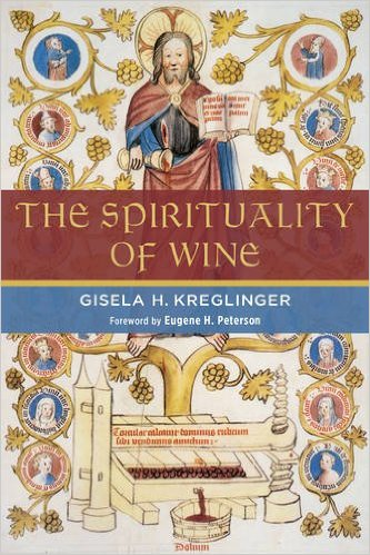 The Spirituality of Wine  - amazon.jpg