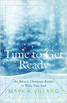 Time to Get Ready- An Advent, Christmas Reader.jpg