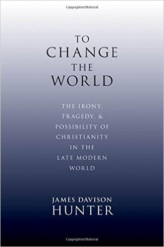 To Change the World- The Irony, Tragedy, and Possibility of Christianity .jpg