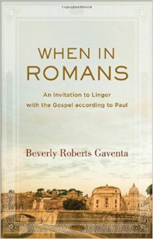 When In Romans- An Invitation to Linger with the Gospel A.jpg